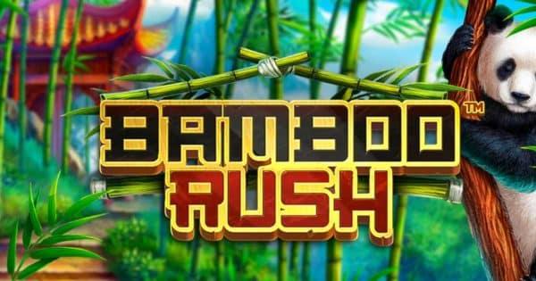 ข่าว bamboo rush โดย Betsoft Gaming