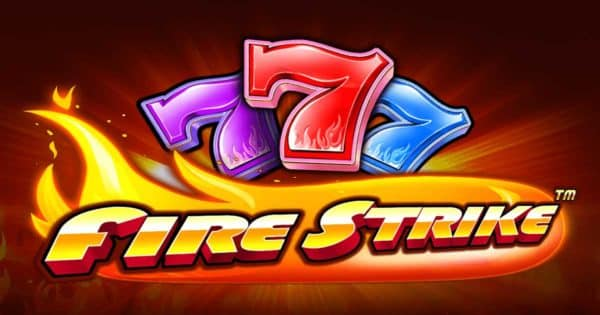 fire strike slot news