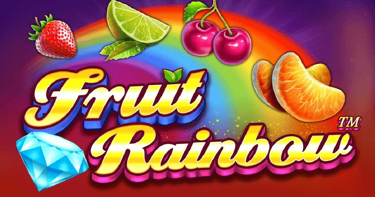 Fruit Rainbow slot online