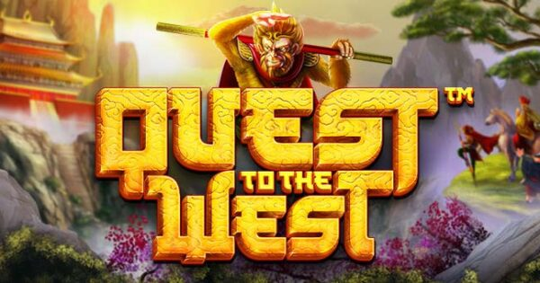 quest to the west เกมสล็อตมาใหม่ค่าย Betsoft gaming