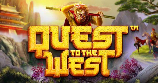 quest to the west เกมสล็อตมาใหม่ค่าย Betsoft gaming