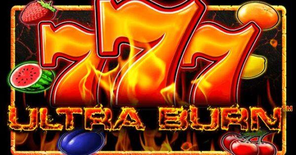 777 ultra burn slot online
