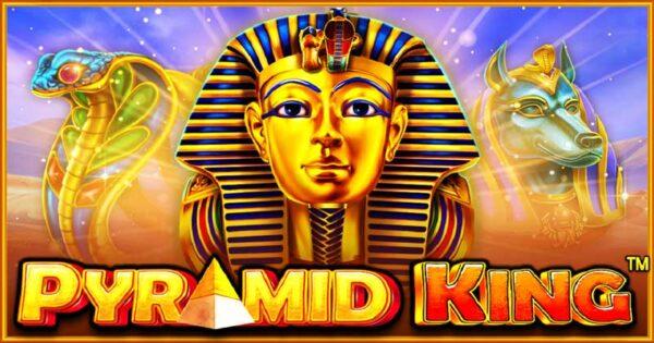 Pyramid-King slot game