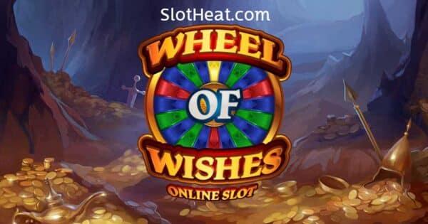 Wheel of Wishes slot fun88