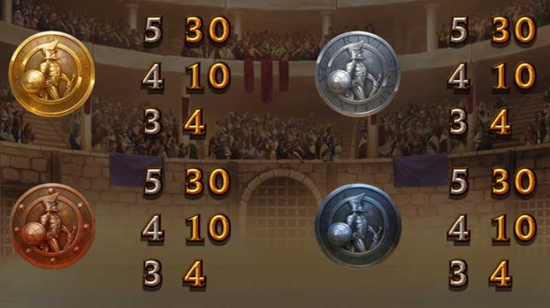 symbols pay money 2