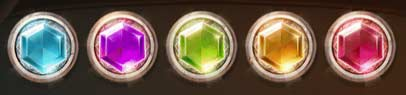5 gems jackpot raiders