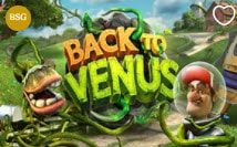 Back to Venus game icon