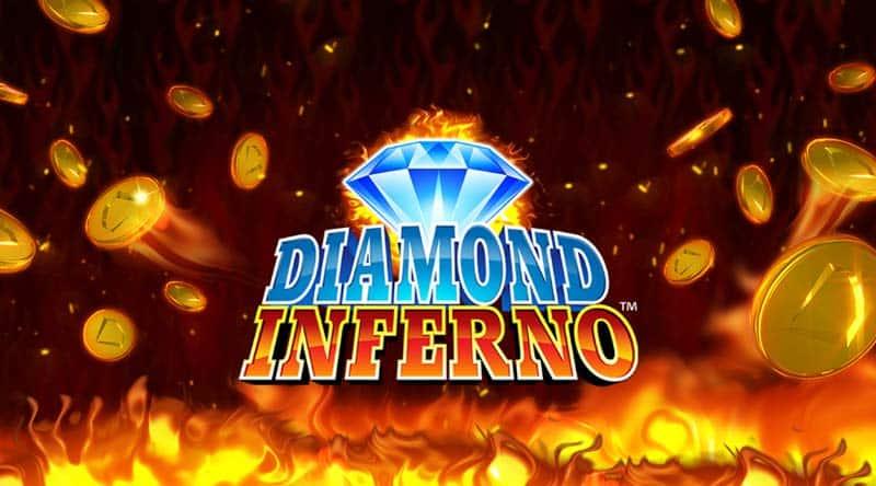 Diamond Inferno Microgaming