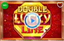 Double Lucky Line Game icon