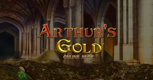 Microgaming Arthurs Gold Slot