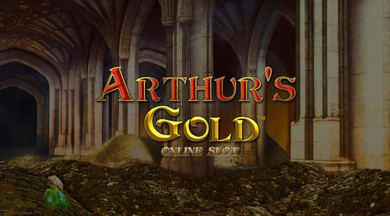 Microgaming Arthurs Gold Slot