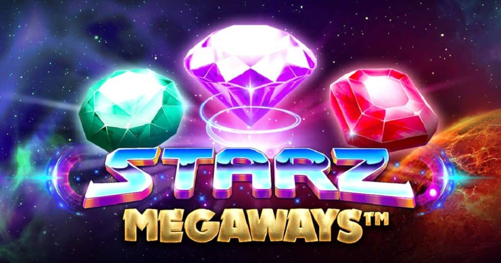 Starz Megaways slot heat