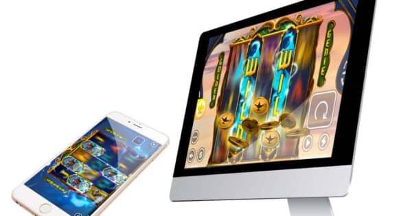 golden genie slot release