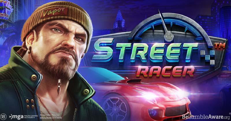 Street Racer online Slot