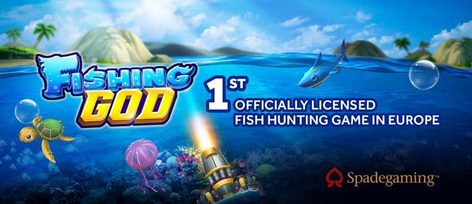 Malta Gaming Authority (MGA) ให้ใบอนุญาต Fishing God Game